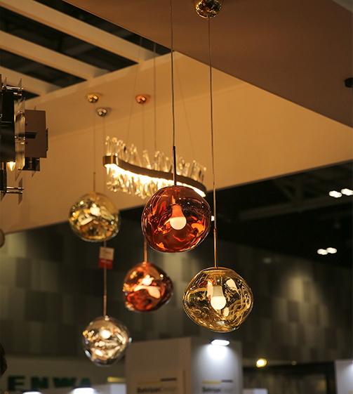 About Light Oman Show 2021